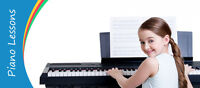 Piano Lessons in Sydney, NS
