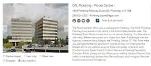 REGUS Office Space Available Throughout GTA
