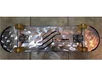 Blade by Snakeboard Skateboard