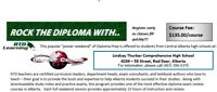 Rock your Diploma Exam in January!