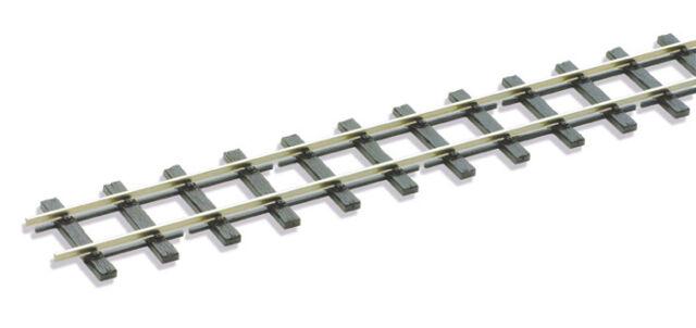 "PECO SL-600 -12 x 36"" SM32 32mm Streamline Code 200 Nickel Silver Flexible Track"