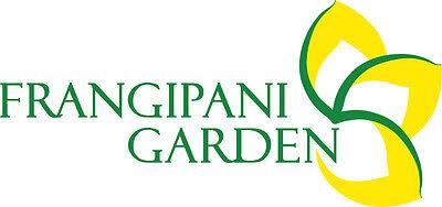Frangipani-Garden