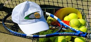 Sydney Tennis Coaching & Hitting Partners Summer Hill Ashfield Area Preview