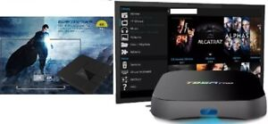 Android Box (HRM)