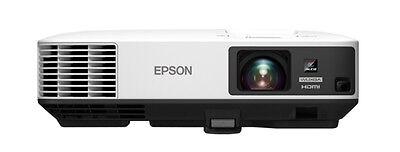 Epson PowerLite 2250U LCD Projector - 1080p - HDTV -