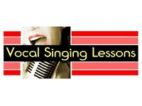 SINGING TEACHER/ VOICE COACHING/ CONFIDENCE BUILDING