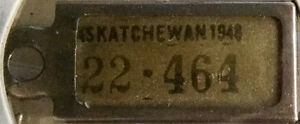 ***** WANTED --- SASKATCHEWAN WAR AMP TAGS ***** Moose Jaw Regina Area image 3