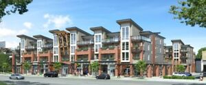 $3500  Large 3 Bed+Den home in North Vancouver! Top Floor!