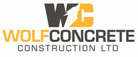 Now hiring concrete finishers and labourers