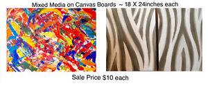 Art - Prices Negotiable Edmonton Edmonton Area image 3