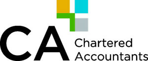 Tax, Accounting, Consulting - CPA, CA!