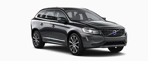 2017 Volvo XC60 T6 AWD Loaded