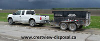 Crestview Disposal Services