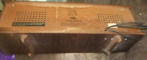 Solid State 9 Transistor AM/FM Radio 5060 West Island Greater Montréal image 3