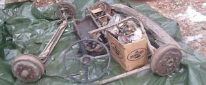 49 Ford pick up parts available