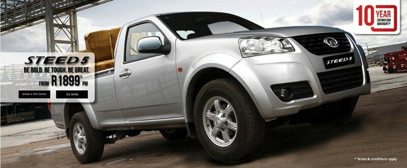 supplier of new gwm parts/and other chinese cars and bakkies