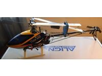 R/C Helicopter tuition required! Trex 450 Pro & Spektrum DX6i