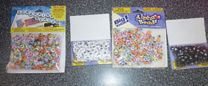 Craft items (beads, ribbons), wooden boxes, small soaps Kitchener / Waterloo Kitchener Area image 7