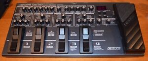 Boss ME80 Multi Effects Floor Processor