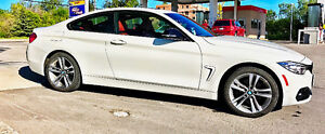 2016 BMW 428i xDrive Coupe (2 door) LEASE TAKEOVER