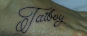 Tatouage )tbtattoo