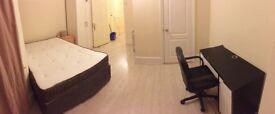 Great En-suite double room in Bermondsey/Canada Water/Surrey Quays All Bills included!!!!!