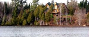 Cedar Brook Landing River Lodge