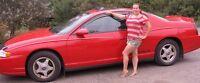 2005 Chevrolet Monte Carlo Coupe (2 door)