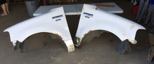 F-150 Front Fenders 2004-08