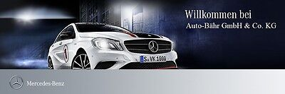 Mercedes Benz Auto Bähr