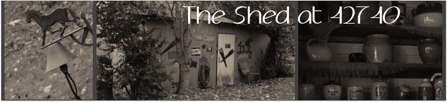 The Shed at 42740