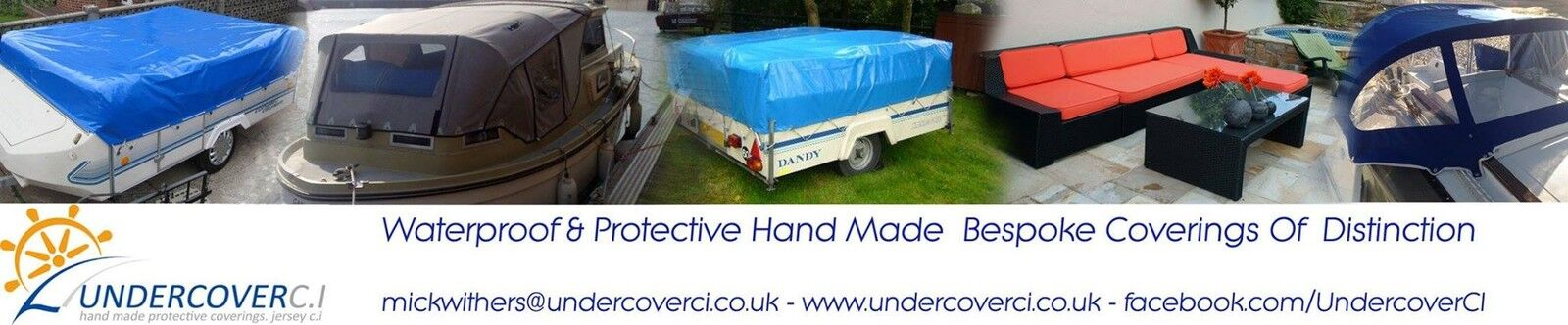 UnderCover C.I Protective Coverings