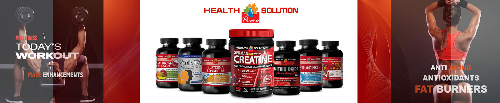 Health Solution USA