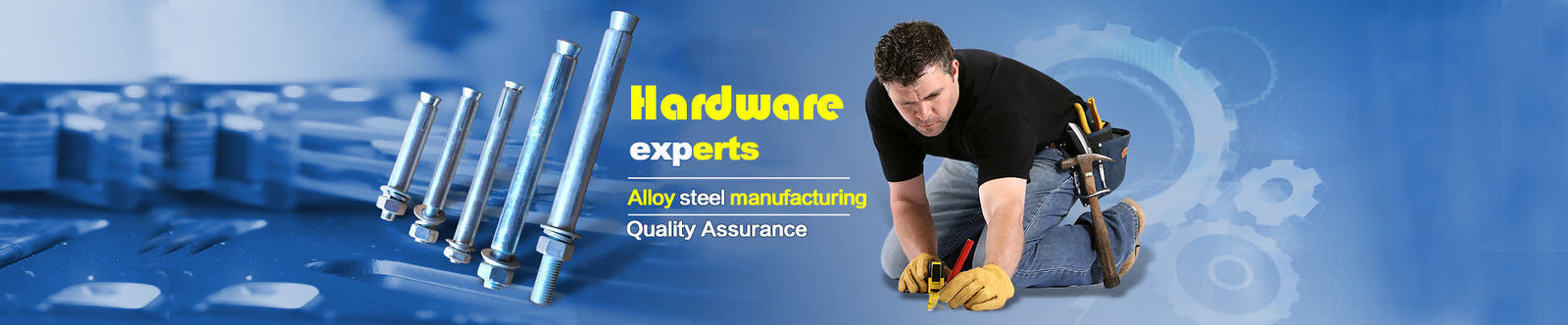 Pro_hardware Supplier