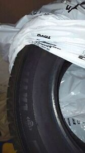 265/65/17 Michelin Latitude X Ice Winter Tires  Cambridge Kitchener Area image 4