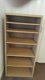 Ikea book shelf for sale