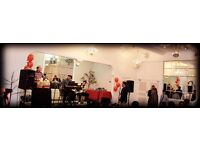 Indian Live Band for home parties & events