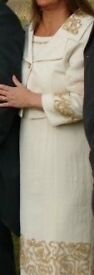 Michael H Mother of the Bride/Occasion Dress & Jacket