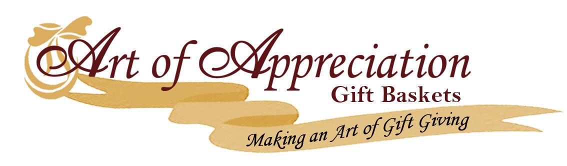 Art of Appreciation Gift Baskets