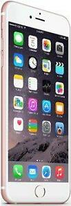 iPhone 6S Plus 128 GB Rose-Gold Unlocked -- Buy from Canada's biggest iPhone reseller