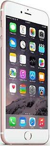iPhone 6S 64 GB Rose-Gold Bell -- 30-day warranty, blacklist guarantee, delivered to your door