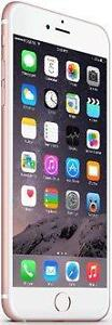 iPhone 6S 128 GB Rose-Gold Bell -- 30-day warranty, blacklist guarantee, delivered to your door