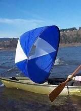 Kayak sail new used swap 4 composting toilet system unused Burwood Burwood Area Preview