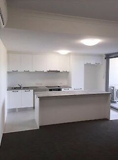 Near new 2x1 apartment for rent in a prime location