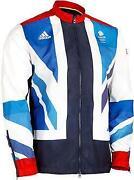 Team GB Olympic Jacket