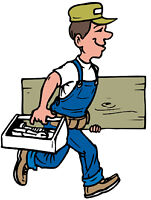 Hard Working & Reliable Handyman - Calgary & Airdrie