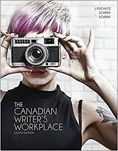 The Canadian writes workplace 8th ed