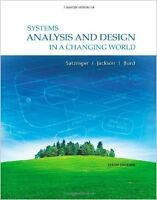 Systems Analysis and Design in a Changing World 6th ed Ebook