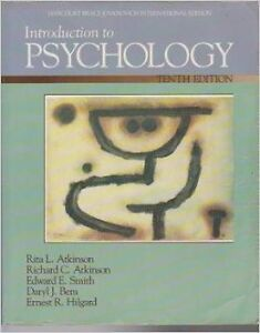 Lot of Psychology textbooks for sale London Ontario image 1