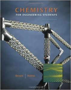 Chemistry for Engineering Students, 2nd Edition by Larry Brown